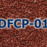 DFCP-01 Surface Coating Abrasive Grain for Coated Abrasives