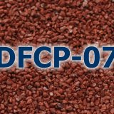 DFCP-07 Surface Coating Abrasive Grain for Coated Abrasives