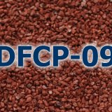 DFCP-09 Surface Coating Abrasive Grain for Coated Abrasives