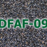 DFAF-09 Brown Aluminum Oxide Grains for Bonded Abrasives