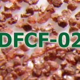 DFCF-02Coating Abrasive Grains for Bonded Abrasives