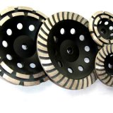 Cup wheel(DCW02-100)