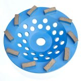 Cup wheel(DCW03-100)
