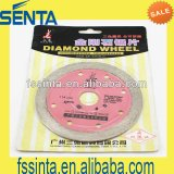 4 Inch Diamond Saw Blade For Stone