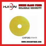 CNP260-11*11 Fiberglass Disc of Grinding Wheel