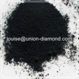 detonated black color nano diamond powder