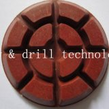 diamond floor polishing pad for granite & marble