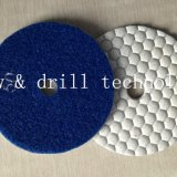 50# dry diamond polishing pad
