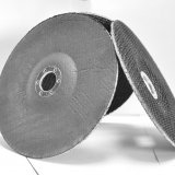 Fiberglass backing for flap discs-T27 171mm