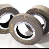 ANCHOR ABRASIVES CENTERLESS WHEELS