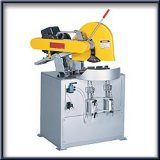 "14""-16"" Dry Abrasive Double Mitering Machines"