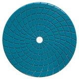 Professional Resin Diamond Polishing Discs