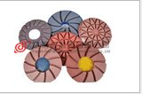 Flexible Hard Polishing Pad