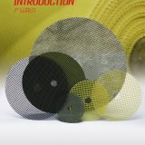 CNG190-6*6 Fiberglass Discs of Cutting Wheel
