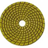 Wet polishing pad ll