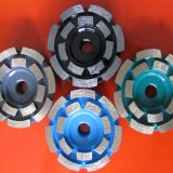 Stone Grinding Tools-Diamond Cup Wheels For Limestone&Sandstone Grinding