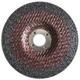Depressed Center double net grinding wheel for metal