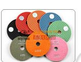5DS1-P 6 Inch Semi-polishing Pads
