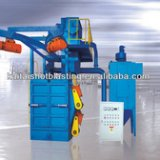 hanger model blast equipment with good quality