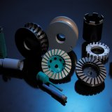 CNC Wheel For Stone Granite Grinding,Stone Processing Tools