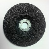 "Stainless Steel 4"" inch grinding wheel"