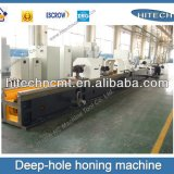 High efficiency horizontal deephole honing machine 2M2125Ax2m