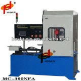 Reci tube laser cutting machine MC-360NFA