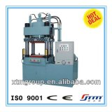 CE/ISO Factory price YDK series four column lower pressing hydraulic press machinery