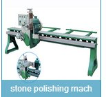 good stone polishing machine=