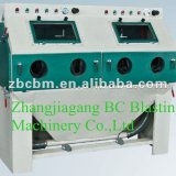 BC- Standard Sandblasting Machine of Different Models