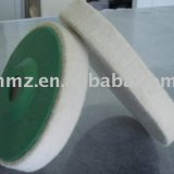 Lambswool Polishing Pad T113-02