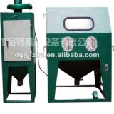 Manual Metal Sand Blasting Machinery