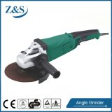 Portable Electric Angle Grinder