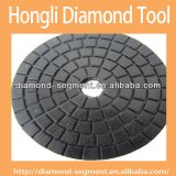 Diamond Stone Abrasive Tool For Marble Pads