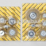 Wire Brushes Wire Wheels