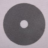 CNG190-6*6 Black colour fiberglass disc for grinding wheels