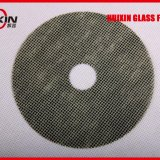CNG230-6*6 Black colour fiberglass disc for grinding wheels