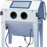 Sand Blasting Machines Industrial-Quality Sandblaster (AT-SBC420)