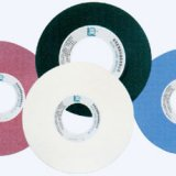 Crankshaft Grinding Wheel Series