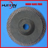 Fiberglass backing plate/abrasive tools/cutting disc(T27)