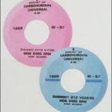 Single Rib Gear grinding Wheels