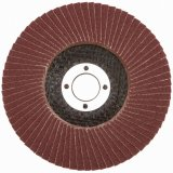 Durable Flap Disc Ideal for Contour Work