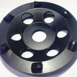 PCD Cup Wheels for epoxy,glue removal
