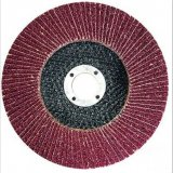 Sharp Flap Disc Made of Good A/O Material