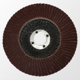 4.5'' Quick Change Abrasive Flap Disc for Stainless Steel