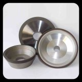 High Quality 6A2 Diamond Grinding Wheels for Sharpening Metal