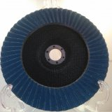 180 T27 ZIRCONIA FLAP DISC FOR STEEL POLISHING AND GRINDING