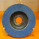 100 T27 Sharp  Flap Disc using Zirconia Material for Steel and Stainless   Polishing