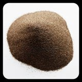 Brown corundum/ brown fused alumina oxide/ brown aluminum oxide