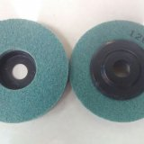 Non-woven Polishing Disc for Stone